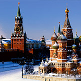 Рядом с хостелом: Кремль